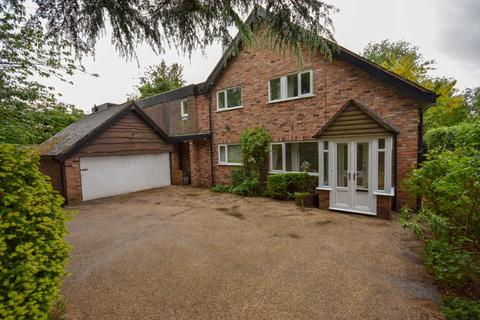 4 bedroom detached house for sale - TOWERS ROAD, POYNTON