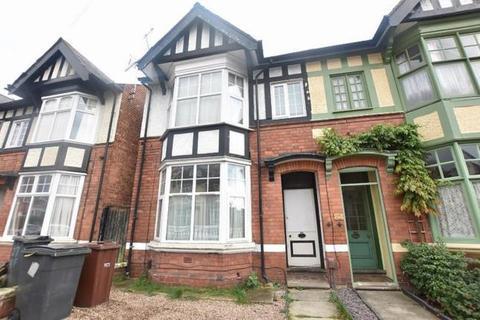 Studio to rent - Paget Road, Wolverhampton, West Midlands, WV6