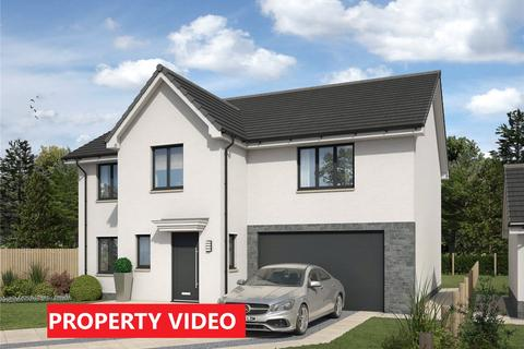 5 bedroom detached house for sale - 4 Forgan Grove, Forgandenny, Perthshire, PH2