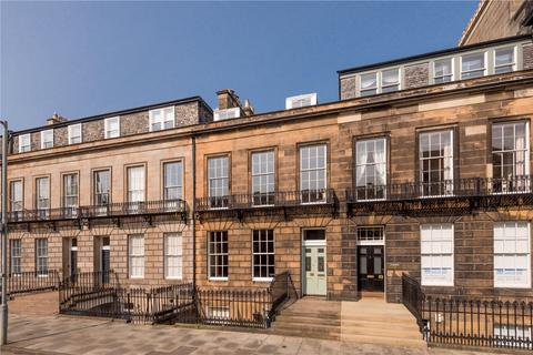 5 bedroom terraced house for sale - 5 Manor Place, West End, Edinburgh, EH3