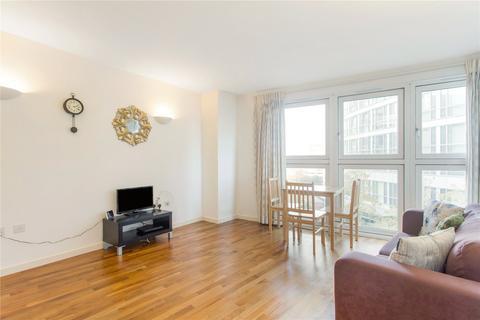 1 bedroom flat for sale - New Providence Wharf, 1 Fairmont Avenue, Canary Wharf, London, E14