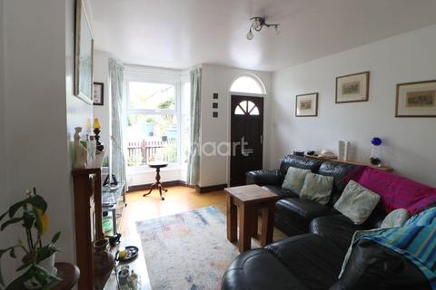 2 bedroom end of terrace house for sale - Golden Triangle