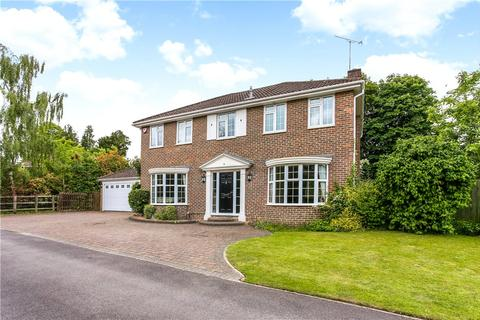 5 bedroom detached house for sale - Dawnay Close, Ascot, Berkshire, SL5