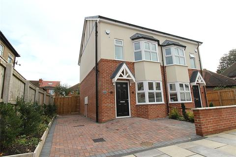 3 bedroom semi-detached house for sale - Grantham Road, Norton