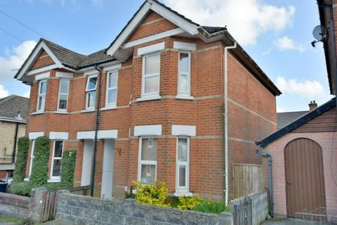 2 bedroom semi-detached house for sale - Cheltenham Road, Parkstone, Poole, BH12 2ND