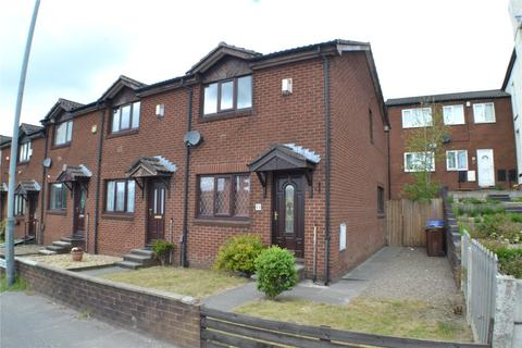 2 bedroom townhouse to rent - Rochdale Road East, Heywood, Greater Manchester, OL10