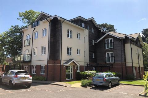 2 bedroom flat for sale - St Aldhelms Place, 25 Lindsay Road, Poole, BH13