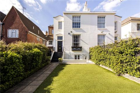 5 bedroom semi-detached house for sale - Circus Road, London, NW8
