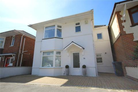 4 bedroom detached house for sale - Palmerston Road, Lower Parkstone, Poole, Dorset, BH14