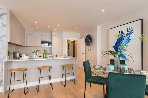 2 bedroom apartment for sale - Blackwall Reach, London, E14