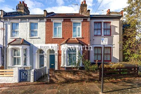 4 bedroom terraced house for sale - Station Crescent, London, N15