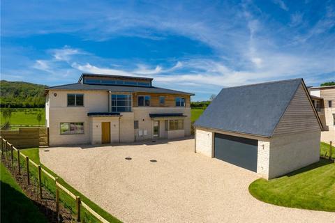 5 bedroom detached house for sale - Tyning Road, Bathampton, Bath, Somerset, BA2