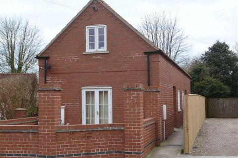 2 bedroom semi-detached house to rent - South Street, Alford, LN13 9AQ