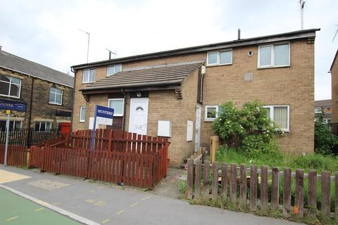 1 bedroom terraced house to rent - Barkerend Road, Bradford, BD3 9AL