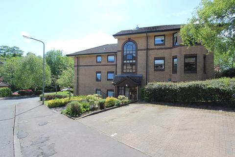 2 bedroom flat for sale - Riverside Gardens G76