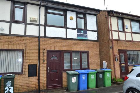 2 bedroom townhouse to rent - Lock Close, Heywood, Greater Manchester, OL10