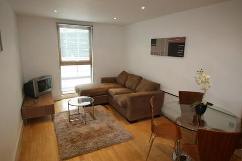 1 bedroom apartment for sale - CARTIER HOUSE, THE BOULEVARD, LEEDS, LS10 1JT