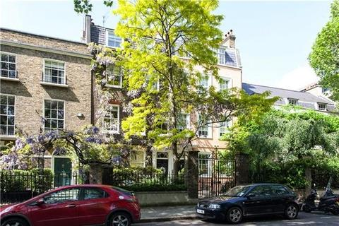 5 bedroom terraced house for sale - Kensington Square, London, W8