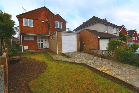 4 bedroom detached house for sale - Mabel Road Hextable BR8