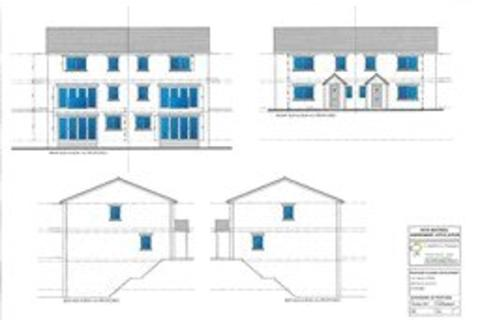 Land for sale - High Street, Gilfach Goch, Porth, CF39
