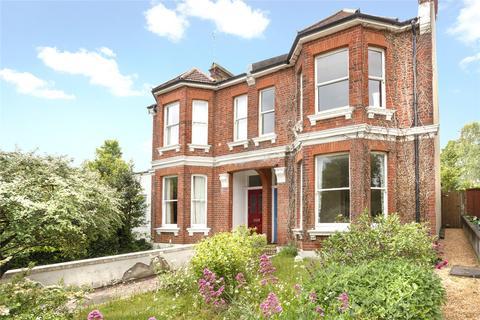 3 bedroom maisonette to rent - Stanford Avenue, Brighton, East Sussex, BN1