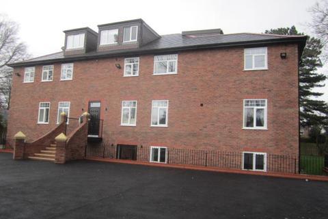 3 bedroom flat to rent - Twiss Green Lane, Culcheth, Warrington, Cheshire, WA3