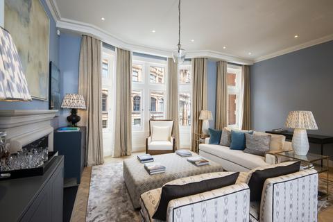 3 bedroom flat to rent - Hans Road, Knightsbridge, London, SW3