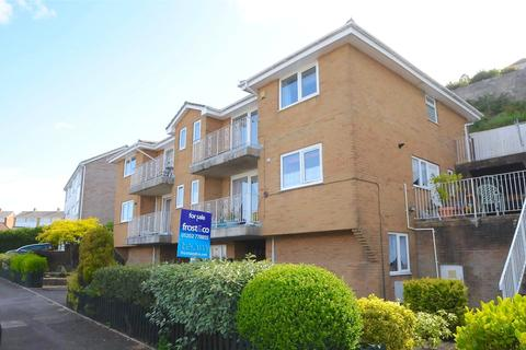 2 bedroom apartment for sale - 129-133 Haymoor Road, Oakdale, Poole, Dorset, BH15