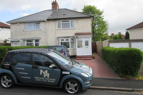 3 bedroom semi-detached house to rent - Oakhurst Road, Acocks Green