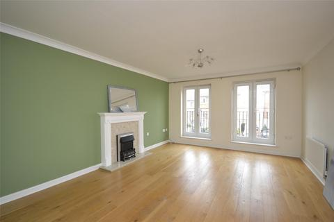 4 bedroom terraced house to rent - Thackeray, Horfield, BS7