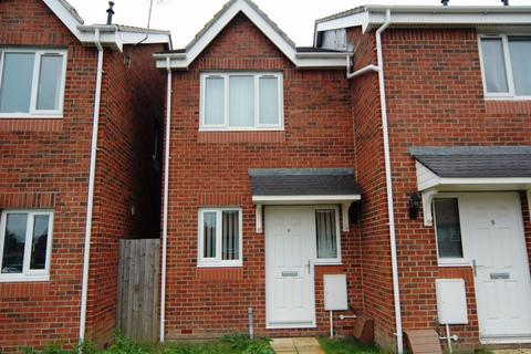 2 bedroom terraced house to rent - Holyhead Close, Seaham, Co Durham