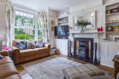 5 bedroom semi-detached house for sale - Queens Road, Mumbles, Swansea SA3
