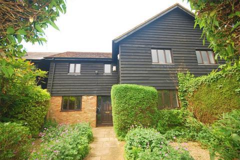4 bedroom semi-detached house for sale - West End Place, Weston Turville, Buckinghamshire