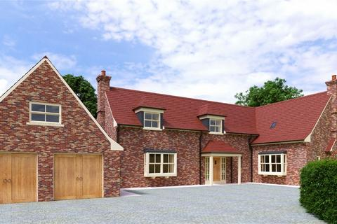 Land for sale - The Village, Stockton on the Forest, York
