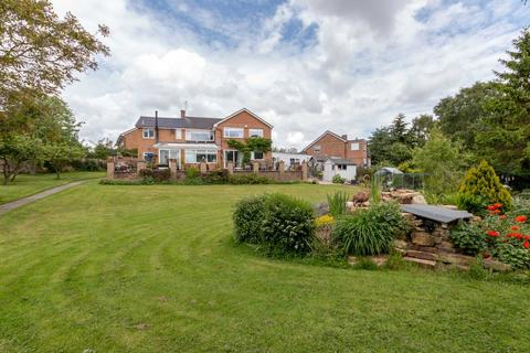 6 bedroom detached house for sale - Burnside Grove, Hartburn