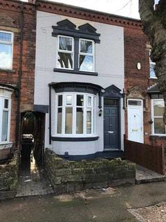 3 bedroom terraced house to rent - Marlborough Road, Bearwood