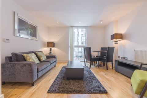 2 bedroom apartment to rent - Empire Reach, 4 Dowells Street, Greenwich, London, SE10