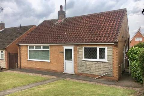 3 bedroom bungalow for sale - Greenacres, Kirkby in Ashfield