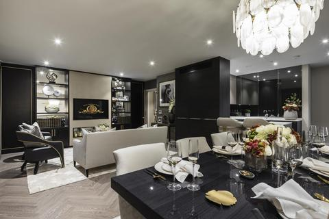 3 bedroom apartment for sale - One Molyneux Street, Marylebone, W1