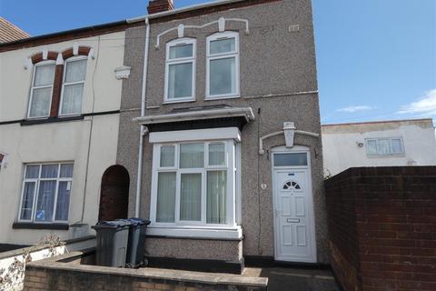 3 bedroom end of terrace house to rent - Berkeley Road East, Yardley, Birmingham