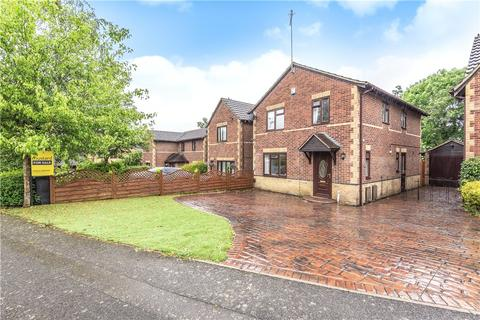 4 bedroom detached house for sale - Braemar Crescent, Northampton, Northamptonshire