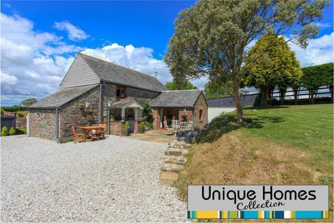 2 bedroom barn conversion for sale - Pengrugla, Pentewan, ST AUSTELL, Cornwall