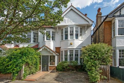 6 bedroom semi-detached house for sale - West Park Road, Kew