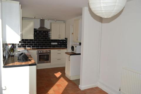 3 bedroom terraced house to rent - Lovett Green, Salisbury, Wiltshire