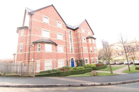 2 bedroom flat to rent - Olivier House, Denmark Street, Altrincham, WA14 2WG