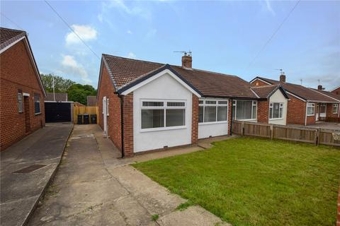 2 bedroom semi-detached bungalow for sale - Virginia Gardens, Middlesbrough, TS5