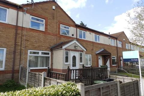 4 bedroom townhouse to rent - RAYNVILLE WALK, LEEDS, LS13 2QQ