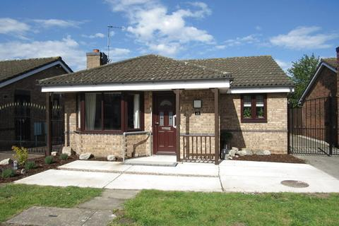 2 bedroom detached bungalow for sale - Egling Croft, Colwick, Nottingham, NG4