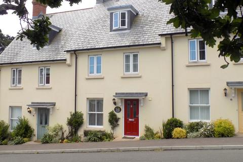 4 bedroom terraced house for sale - Hillcrest Gardens, Exmouth