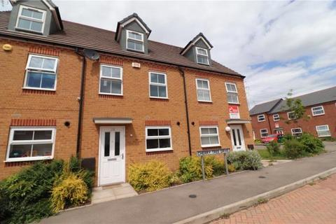 3 bedroom terraced house for sale - Cherry Tree Drive, Tile Hill, Coventry, West Midlands